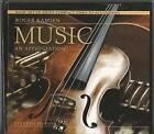 Music An Appreciation CD