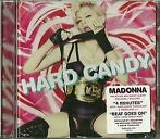 cd - Madonna - Hard Candy