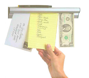 24 Our Clip-it Strip Paper Note Holder