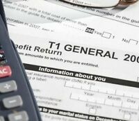 Get your taxes done in your own home