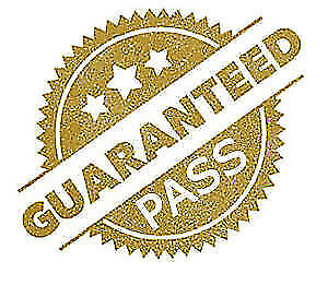 OREA PHASE 2, 3, 4 & 5 NOTES+EXAM QUESTIONS! GUARANTEED PASS