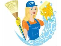 Short notice End of Tenancy/Extra discount offers now/carpet Shampoo cleaning services