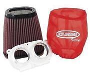 Raptor 660 Air Filter