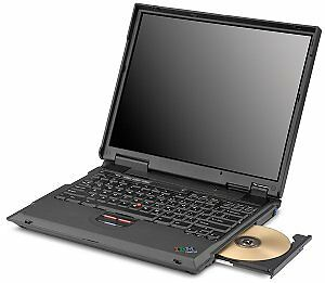 IBM A20m and i1552 Thinkpads Prince George British Columbia image 1