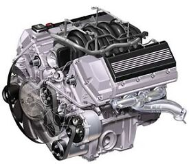 Range Rover Re3conditioned Engines For Sale