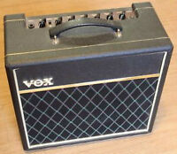 Sell/Trade, Mint, Vox Pathfinder 15R Guitar Amp, Awesome Tone