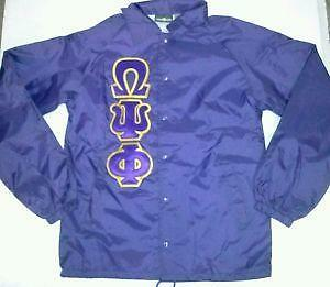 Omega Psi Phi Fraternity Sorority Ebay