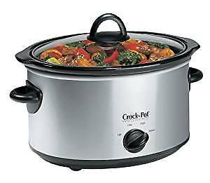 Crock pot, New, In box.  Never Used