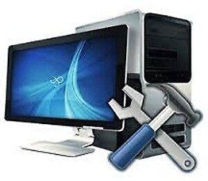 Réparation, dépannage Laptop et ordinateur de bureau St-Eustache