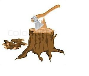 FREE! FIREWOOD... Available Now For Pick-up call 780-288-0467