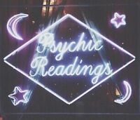 Psychic readings from your spirit guides