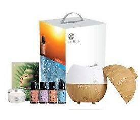 Epoch Essential Oil Experience Kit.