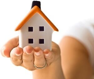 RENT TO OWN A HOME TODAY!