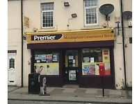 CONVENIENCE STORE & OFF LICENCE BUSINESS REF 146810