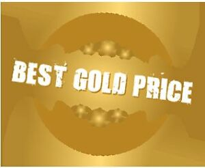 TOP $$$ PAID FOR GOLD, SILVER AND COINS - *♔* CASH FOR GOLD *♔*