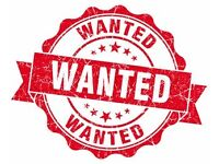 Wanted Commercial Unit Lincolnshire Wolds Area (Wyham)