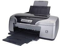 Epson Stylus R800 Photo Printer