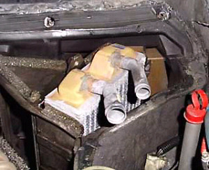 WANTED - GM G-Body Heater Core - New or Used