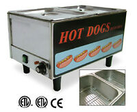Spring Specials, Slicers and Hot Dog Equipment