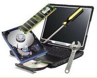 Laptops & Desktop Computers Repairs
