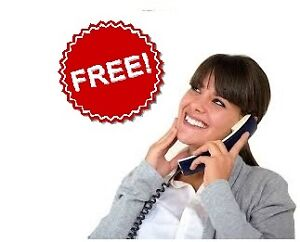 FREE HOME PHONE FOR 6 MONTHS!! UNLIMITED LOCAL & WORLD PLANS