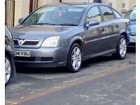 2004 Vauxhall Vectra 2.0 dti