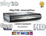 Sky HD Box 300GB