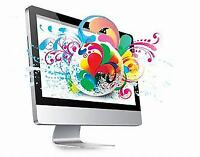 Professional Websites Starting at $299