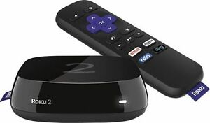 ROKU 2 STREAMING VIDEO PLAYER