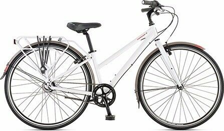Jamis Commuter 3 2015 Hybrid Bike Frame 14 Xs Excellent