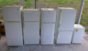 Fridges - all working $50 each! Kurrajong Hawkesbury Area Preview