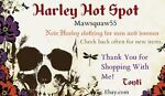 Harley Hot Spot