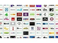 GET ALL SKY CHANNELS + MORE - NO MONTHLY PAYMENT