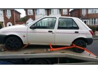 Cars spares or repairs and scrap wanted
