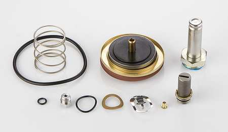 ASCO 323468 Rebuild Kit,for 4NWZ2, 4NWZ5