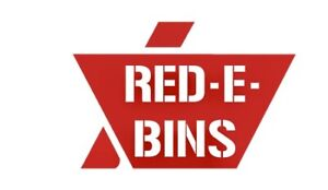Red-E-Bins has territories available in your area!!!