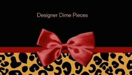 Designer Dime Pieces