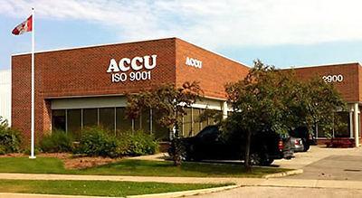 Accu Electric Online