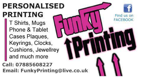 Funky Printing