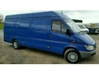 Removals Man and Van From £15
