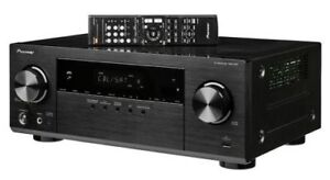 Pioneer VSX 531 amplifier receiver for your Home Theater