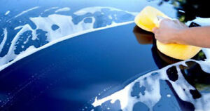 Handwash Your Truck Or Van $20