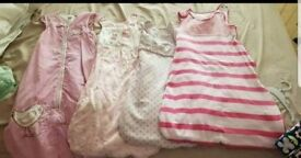 12 months baby girl sleep suits