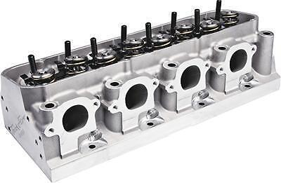 Big Block Ford Heads - Trickflow PowerPort A460 Aluminum Cylinder Head Big Block Ford 340cc BBF 429 83c