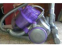 A DYSON DC08 BAGLESS CYCLONE VACUUM CLEANER HOOVER FREE DELIVERY!!