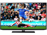 samsung ue40d5000 led screen . hd . free view