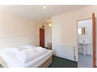 Triple studio Swiss Cottage Sleeps 3 people Long Lets £380 per week all bills and free Wifi