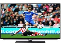 samsung ue32h5000 led . good condition. free view build in
