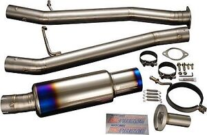 WTB: WRX exhaust
