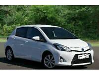 Toyota Yaris 1.5 VVT-I Hybrid Icon +